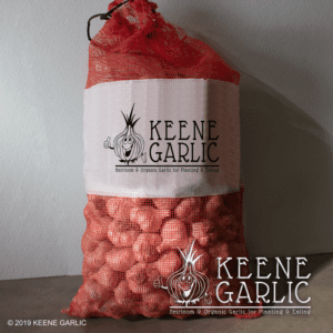 Bulk Garlic Keene Garlic