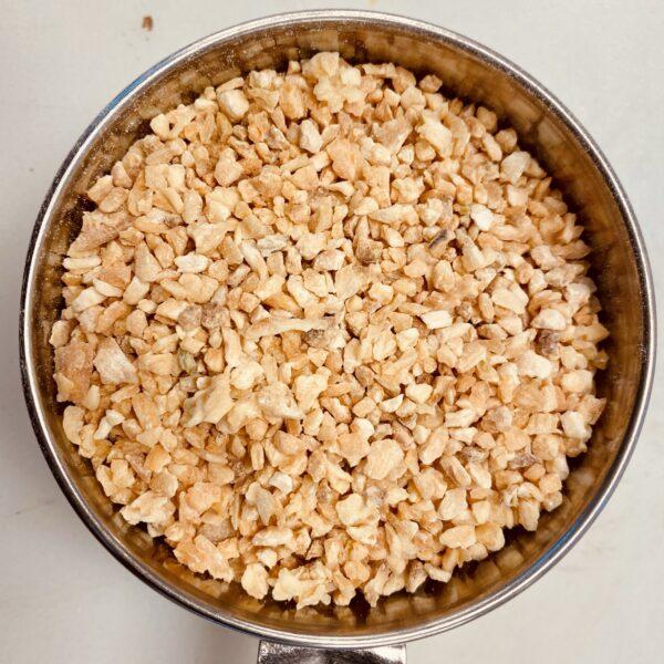 Granulated Garlic Keene Garlic