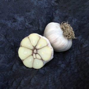 Asian Tempest Naturally Grown Garlic Bulbs