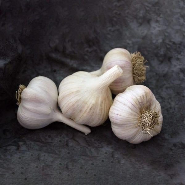 Metechi Organic Keene Garlic