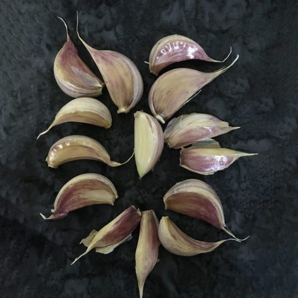 Garlic Planting Cloves - Discounted Price!