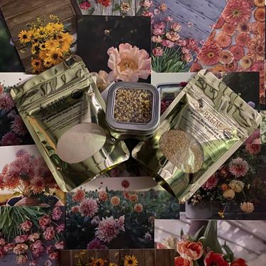 Garlic Powder & Granulated Garlic Gift Special