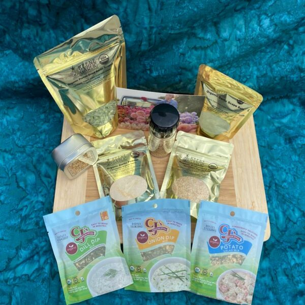 Garlic Lover's Spices Father's Day Gift Special