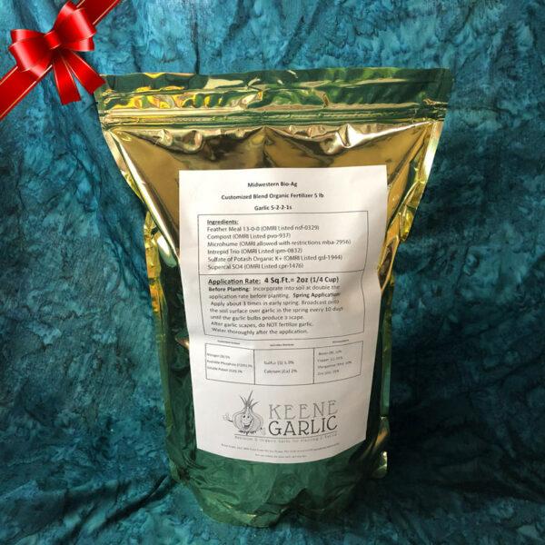 Garlic Gardeners Gift Package