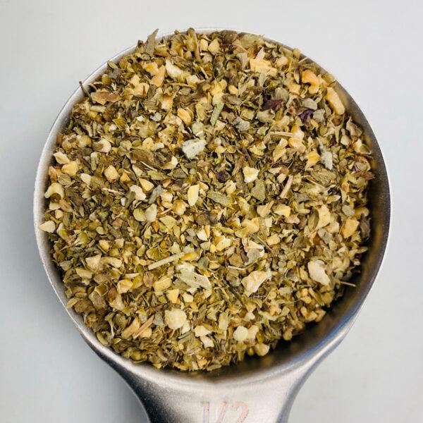 Adobo Seasoning with Keene Garlic - Organic